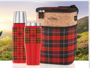 Genuine Thermos Brand Online Sweepstakes (Facebook)