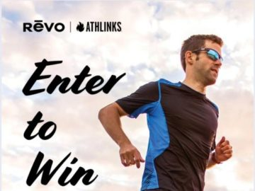 Win Revo Sunglasses