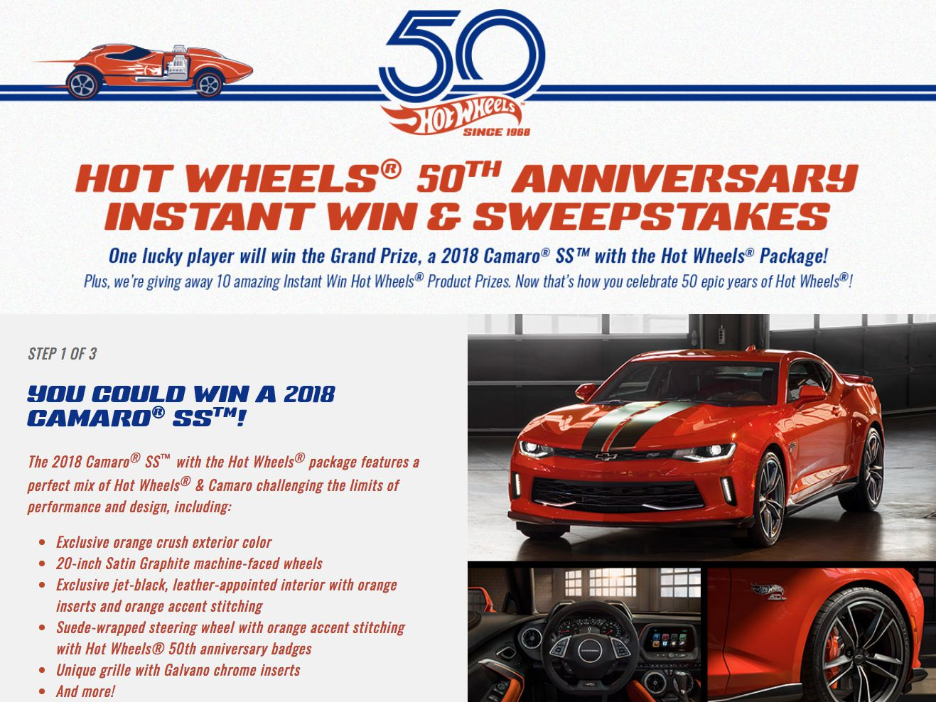 Images of Win A Car Sweepstakes - #rock-cafe