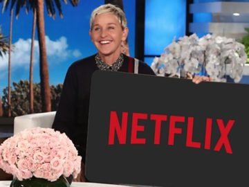 Win a 5-Year Netflix Membership!