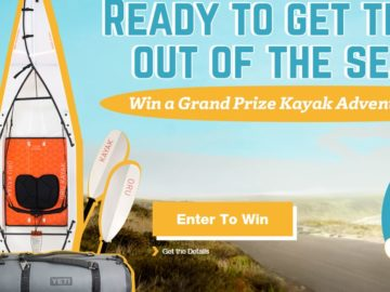 Subaru Ascent Outdoor Adventure Sweepstakes