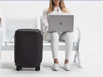 Win an Incase ProConnected Suitcase (Facebook)