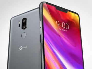 T-Mobile Tuesdays May 22 - Win an LG Phone!