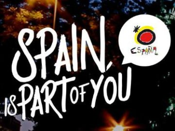 Spain is a Part of You Sweepstakes