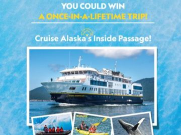 National Geographic Explorer Academy Sweepstakes