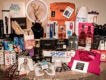 Win a Daytime Emmys Gift Bag!