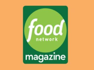 Food Network – Color This Dish Contest
