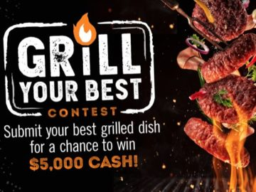 Win $5,000 Cash