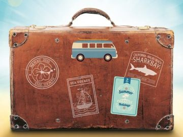 Four Unique Summer Travel Sweepstakes To Enter