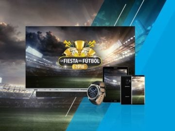 AT&T Fiesta Box Central Sweepstakes (Limited States)