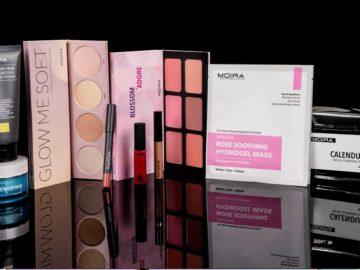 Win a Moira Cosmetics Beauty Bag