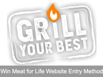 McCormick Win Meat for Life Giveaway