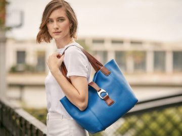 Dooney & Bourke Win-A-Dooney Sweepstakes