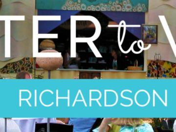 Win a Weekend in Richardson Texas