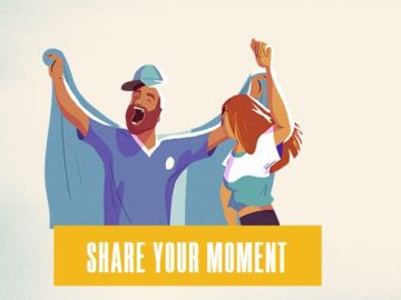 """El Jimador Tequila """"Celebrate and Share Your Soccer Moments"""" Contest"""