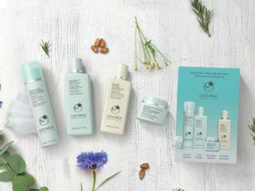 Refinery29 + Liz Earle Sweepstakes