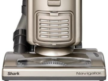 Win a Shark Navigator Upright Vacuum - Today Only!