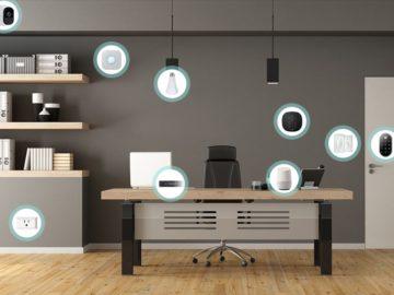 Newegg Smart Office Sweepstakes