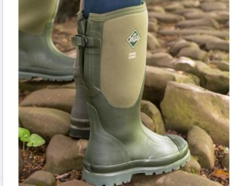 Original Muck Boot Company Sweepstakes