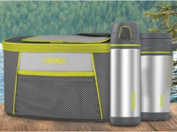 Genuine Thermos Brand Sweepstakes (Facebook)