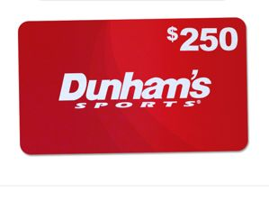 Dunham's Sports June Sweepstakes