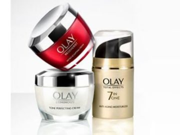 Club Olay Sign Up Sweepstakes