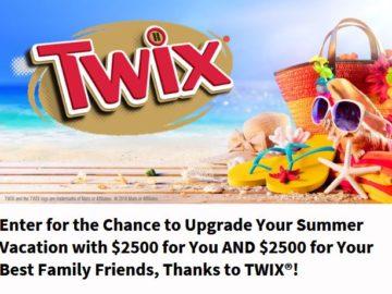 Ryan Seacrest's Summer Getaway Sweepstakes