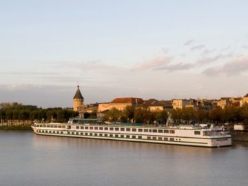 "USA TODAY ""Discover the Great Bordeaux Wines"" Cruise Sweepstakes"