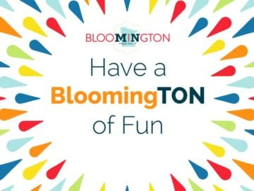 BloomingTON of Fun Sweepstakes