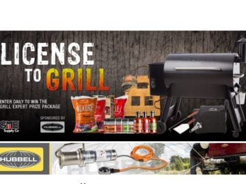 GME Supply Gear Expert Sweepstakes