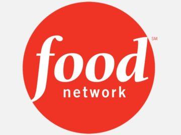 Food Network Star 2018 Fan Favorite Sweepstakes