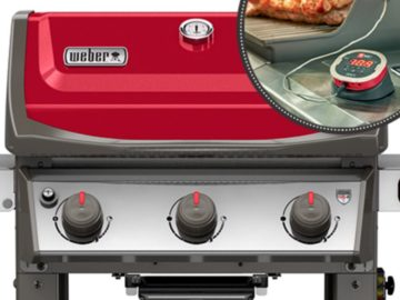 Good Housekeeping Summer Grilling Sweepstakes