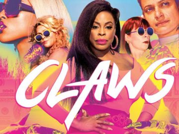 TNT Claws Sweepstakes