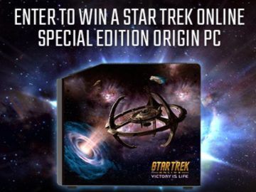Origin PC Victory is Life Sweepstakes
