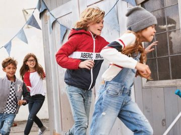 Abercrombie Kids Jeans Sweepstakes