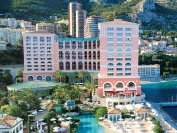 Preferred Hotels & Resorts 50th Anniversary Monaco Sweepstakes