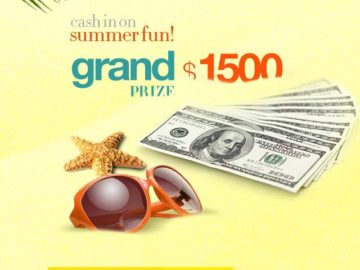 Modern Family Nightly Celebrate Summer Sweepstakes