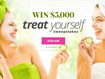 Shape Magazine Summer Sweepstakes