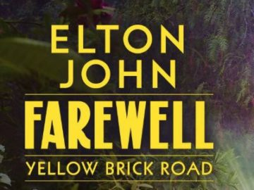 Elton John Farewell Yellow Brick Road Tour Sweepstakes