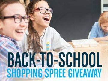 VSP Vision Care Back-to-School Sweepstakes