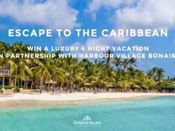 Vilebrequin Escape to the Caribbean Contest