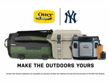 OtterBox Outdoor Sweepstakes
