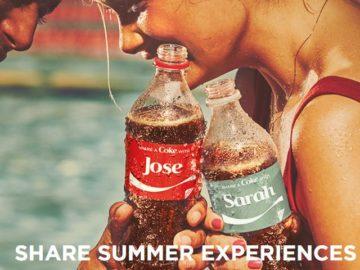 Coca-Cola and Fujifilm Instant Win