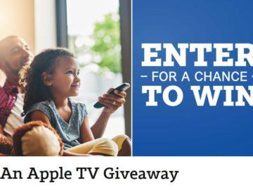 Southwest Magazine Apple TV Sweepstakes