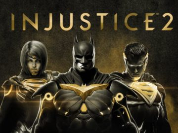 Samsung Injustice 2 World Finals Sweepstakes