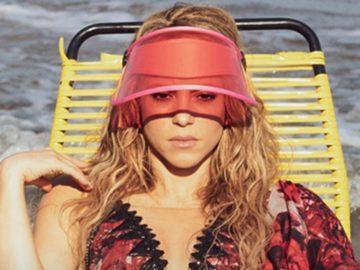 Denny's Vevo VIP Shakira Sweepstakes