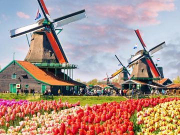 General Assembly Amsterdam Sweepstakes