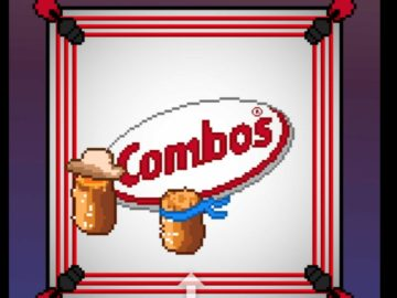Combos Finishers Sweepstakes