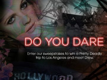 Flowers Beauty Pretty Deadly Sweepstakes