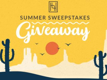 Hyo Silver Summer Sweepstakes